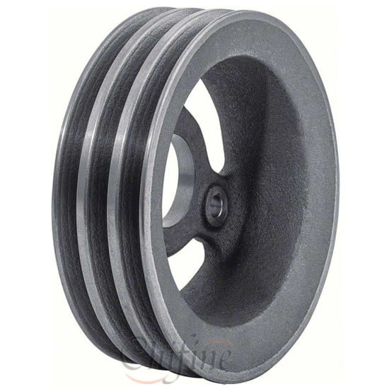 Customized Stainless Steel Pulley Wheel