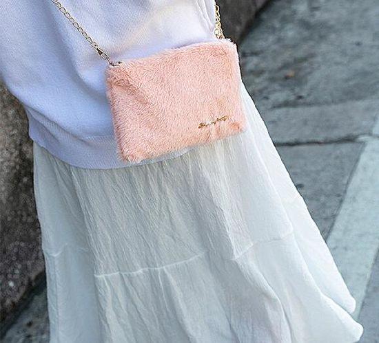 in Stock Handbag Fashion Bag, Ladies Messenger Sling Bag, Wholesale Quality Handbag
