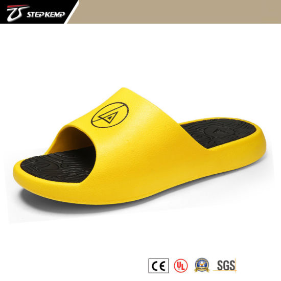Open Toe Slides Beach Outdoor Slipper Men's Slipper 20s5083