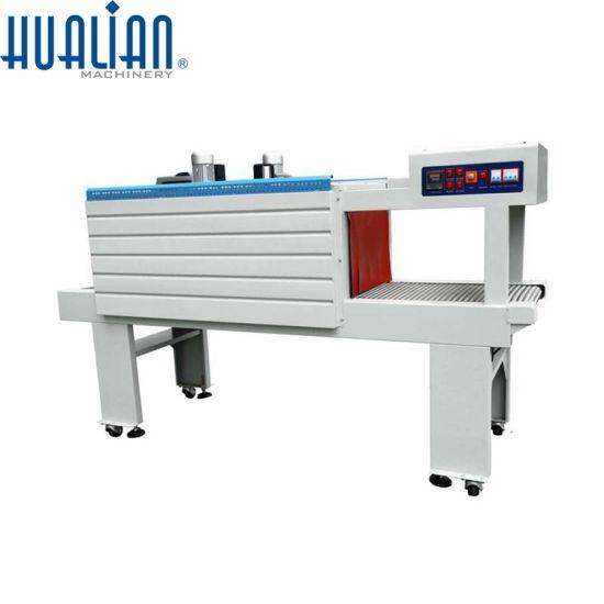 BS-5540m Hualian Carton Packing Shrinking Machine