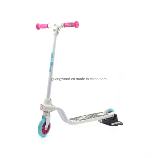 Performing Urban Glide Light Weight Non-Slip 2 Wheels Easy Ride on Kick Kid's Scooter En71