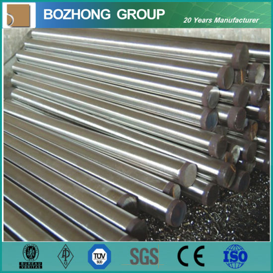 Incoloy 825 Stainless Steel Bar pictures & photos