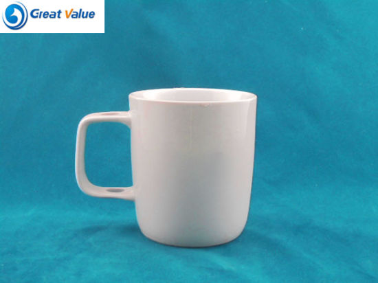 A Grade Hole Sale Ceramic Tea Cup pictures & photos