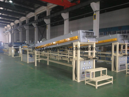 China Copper Wire, Alloy Wire Annealing Tinning Winding
