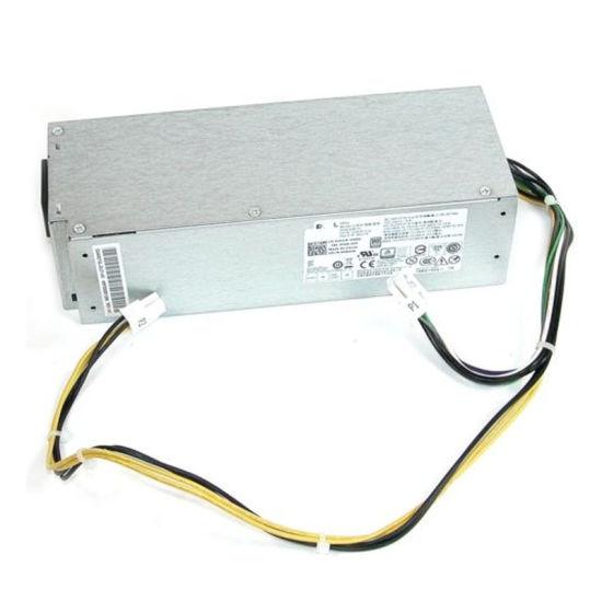 Genuine Dell Optiplex 3040 5040 7040 3650 SFF 240W Power Supply HU240AM-00 0M2WH