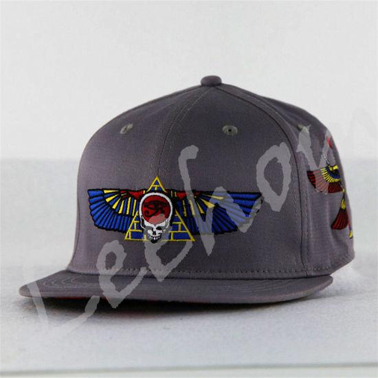 8523644845b China New Snapback Embroidery Fashion Sport Flat Visor Caps - China ...