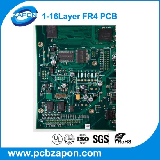 Low Cost High Quality UL E253641 1-16 Layers PCB Manufacturer in China