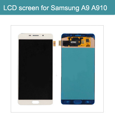 Wholesale 100% New for Samsung A7/A710 LCD Screen pictures & photos