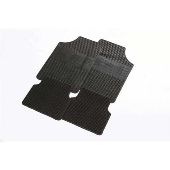 China Easy Clean PVC Car Floor Mat