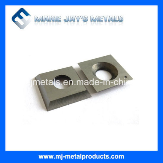 Tungsten Carbide Inserts for Woodworking pictures & photos