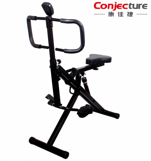 Gym Fitness Equipment Abdominal Product Horse-Riding Trainer pictures & photos