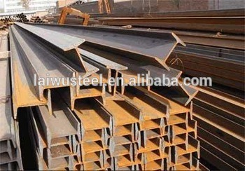 Hot Rolled Beat Quality Alloy Steel H Beams pictures & photos