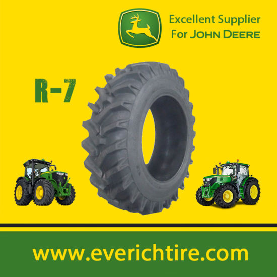 Radial Agricultural Tyre/ Farm Tyre/Best OE Supplier for John Deere R-1 pictures & photos