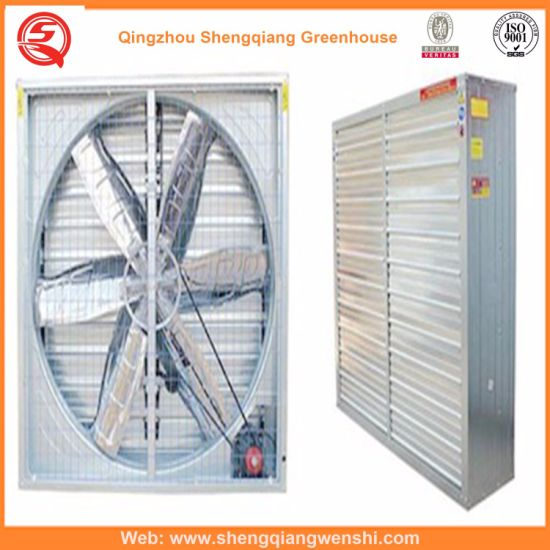 Cooling Fan/Cooling System Fan/Air Cooling Fan for Greenhouse