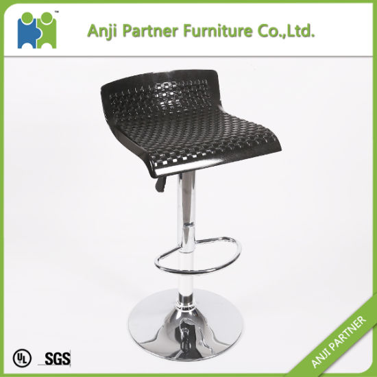 Cheap on Sale Custom Deisn High Quality Plastic Bar Stool (Henry) pictures & photos