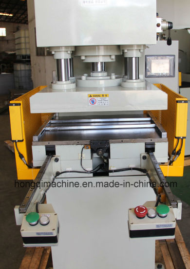 Hydraulic Punching Machine pictures & photos