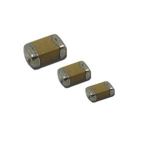 Condensateurs CMS SMD 0805 100nF 25V