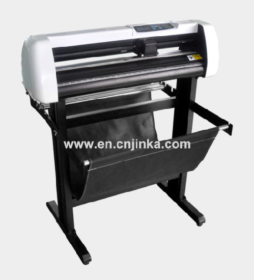 Jinka Brand Jk721he Luxury Advertising Vinyl Cutter Cutting Plotter  Machinery