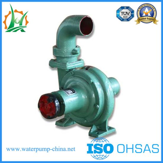CB80-40 Belt Driven Diesel Water Pump for Irrigation pictures & photos