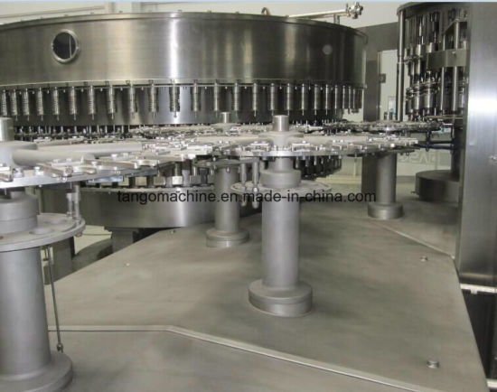 Complete Pet Bottle Drinking Water Making Production Line From a to Z pictures & photos