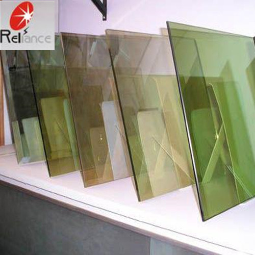 Best Price 6mm Decorative Tinted Ultra Clear Float Glass pictures & photos