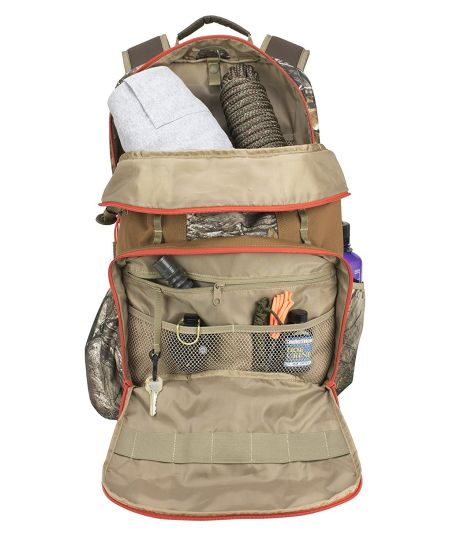 Hunting Outdoor Realtree Camo Backpack Bag pictures & photos