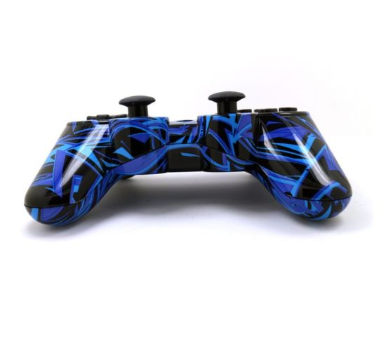 Bluetooth Wireless Game Controller for Sony PS3 Gamepad pictures & photos
