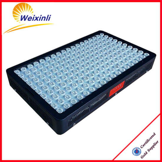 New Arrival Best Us Seller 900W 1200W Panel LED Grow Lights pictures & photos