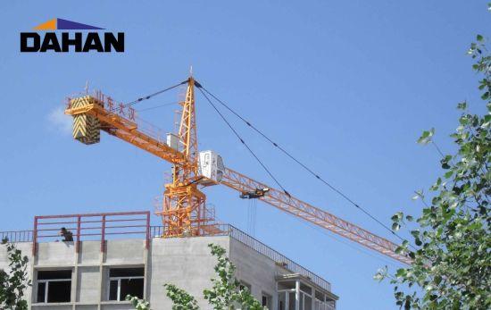 Dahan 6t Qtz80 (5613) Top Kit Tower Crane