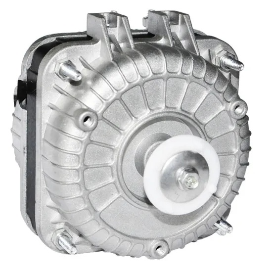 Elco Type Shaded Pole Condenser Fan Motor