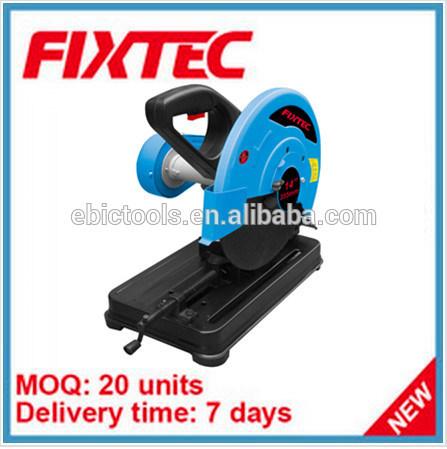 "Fixtec Power Tool 14"" 2200W Electric Metal Cut-off Saw Cutting Machine"