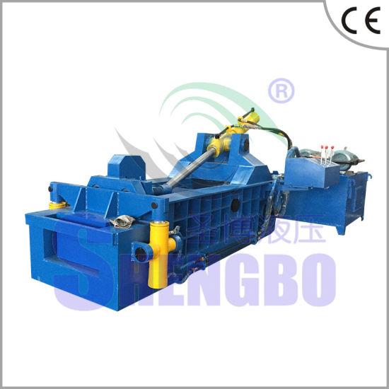 Aluminum Cans Trash Compactor : China y q scrap copper aluminum cans compactor