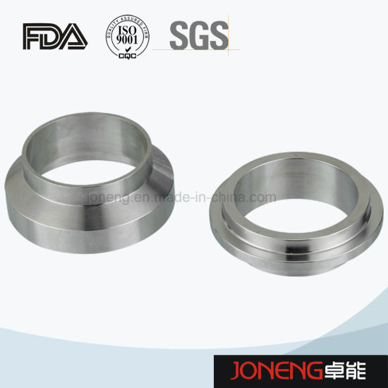 Stainless Steel Sanitary Heavy Type 3A Pipe Joint (JN-FL3005) pictures & photos