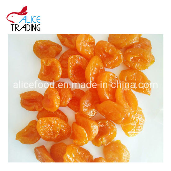 Dried Fruits Manufacturer Dried Apricot with High Quality