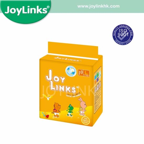 Joylink Factory Price Disposable Baby Care Diaper Free Sample