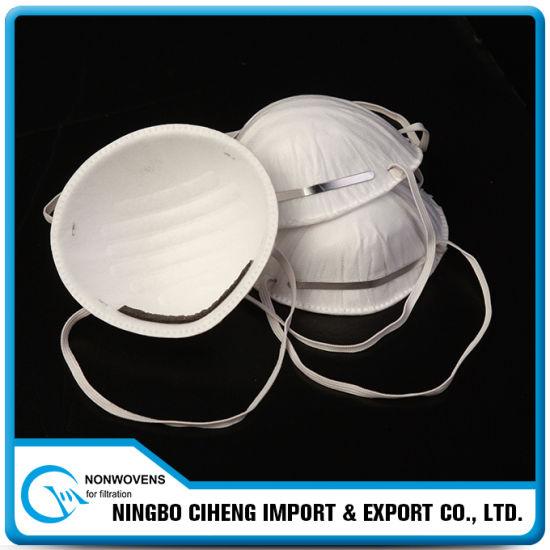 30g N90 Melt Blown Respirator Filter Cloth
