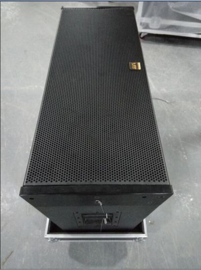 China Three Way 1000W Line Array Passive System L 12 pictures & photos
