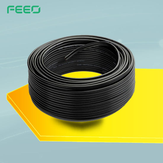 High Quality Electrical Waterproof 1.5mm Single Core Cable pictures & photos
