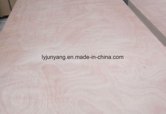 Factory Price Best Wholesale Price Marine Grade Poplar Okoume Plywood