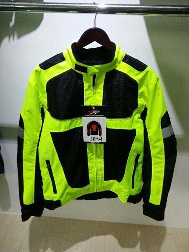 Hot Sale ATV Sports Clothes Jackets Protector pictures & photos
