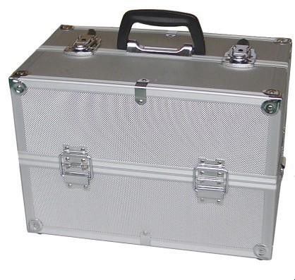 2015 Hot Sale Portable Aluminum Tool Box