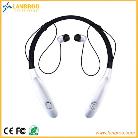 Sport Neckband Bluetooth Stereo Headsets Reseller Wanted