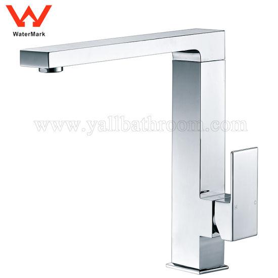 China HD4241 Australian Standard Sink Tap Watermark Approved Kitchen ...