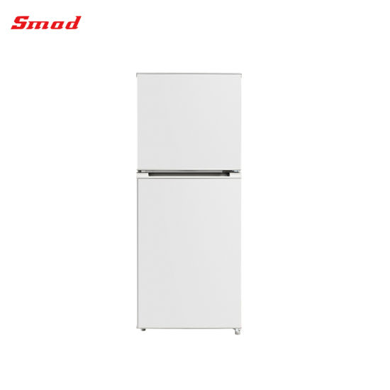 Home Use No Frost Double Door Refrigerator