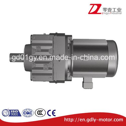 R Helical Geared Motor pictures & photos