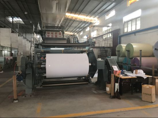 China Manufacturers 55GSM Thermal Paper Jumbo Rolls