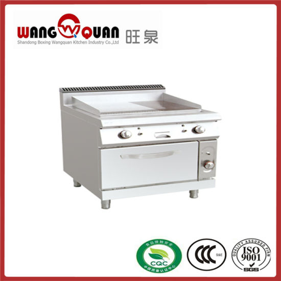 Commercial Kitchen Table Base