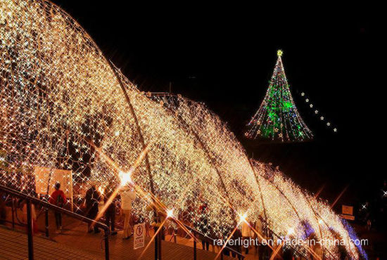 Outdoor Decoration Christmas LED Colorful String Light pictures & photos