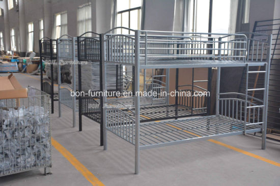 Enconomical Metal Bunk Bed pictures & photos