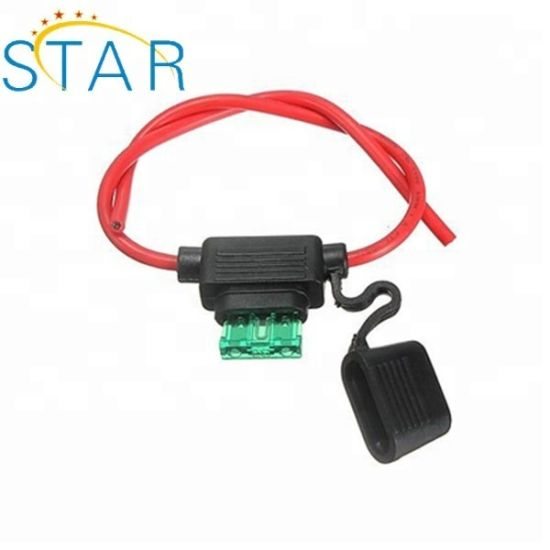 china waterproof automotive marine blade atc in line maxi fuse rh starconnect en made in china com
